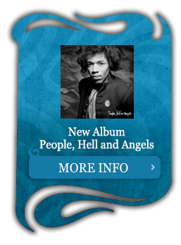 New Album People, Hell & Angels