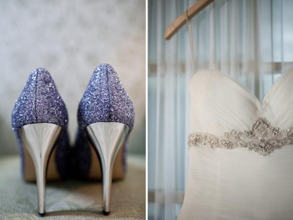 sparkle-blue-heels-white-jeweled-dress-kenneth-pool