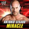 WWE: Miracle (Antonio Cesaro) - Single, Jim Johnston