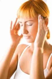 Kopfschmerzen ein Symptom vom Magnesiummangel