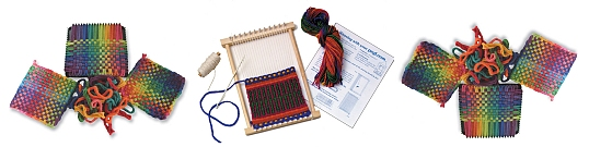 Potholder Loom Peg Loom And More!