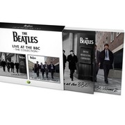 Beatles BBC slipcase