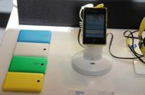 诺基亚三款低端手机Asha 500/502/503真机实拍