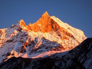 Nepal w obiektywie Marcina Dobasa