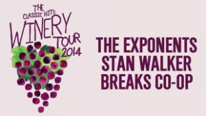 Classic Hits Winery Tour 2014