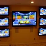 Gallery 3 - Basement Sports Lounge