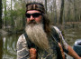 'Duck Dynasty' Star Reveals Clash With Producers Over Fake Bleeps, Cutting Jesus (Video)