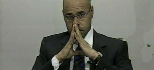 Saïf al Islam Kadhafi