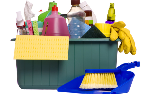 House Cleaning Tools For Quick Cleaning