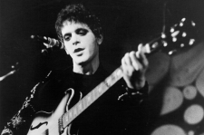 Lou Reed, Rock 'n' Roll Iconoclast, Dead at 71