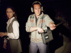 James Wan's 'The Conjuring' Thrills At L.A. Film Festival
