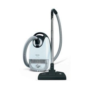 Miele Canister Vacuum Cleaner S 5211 Miele S5211 Deluxe Canister Vacuum Cleaner