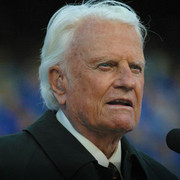 Billy Graham event 'My Hope America' coming this November