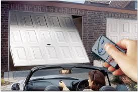 choose garage door