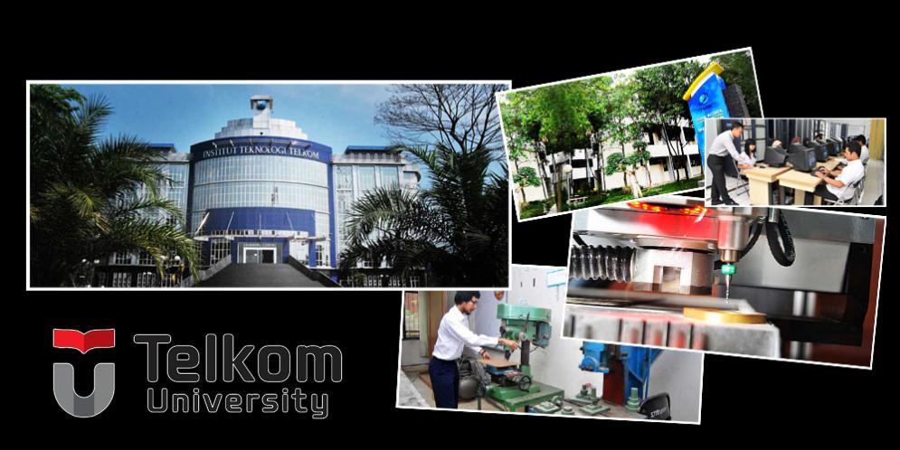 Telkom Engineering School