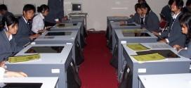 SMK Pariwisata Sandhy Putra Makassar Jadi Incaran Siswa Asing