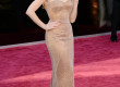 Oscars 2013: Jessica Chastain, Jennifer Lawrence, Quvenzhane Wallis Arrive on Red Carpet (Photos)