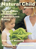 Natural Child Magazine Sept/Oct 2013