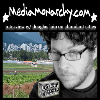 interview w/ douglas lain on abundant cities