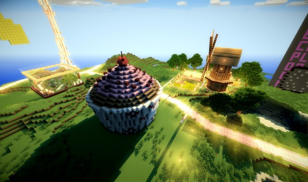 Making of Minecraft