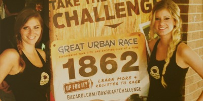 Great Urban Race