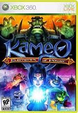 Kameo: Elements of Power Boxart