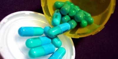 Teens misuse prescription drugs