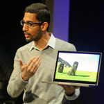 Watch Google livestream its Android/Nexus 7 event here