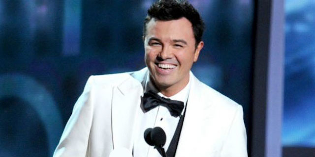 """Seth MacFarlane: 'I'm Not Going to Turn the Oscars Into 'Family Guy"""""""