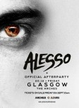 Alesso Official After Party poster