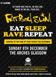 Fatboy Slim at The Arches (Dec 2013)