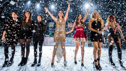 Katy Perry, Ellie Goulding & More Bring Pop Fun & a Good Cause to We Can Survive Show