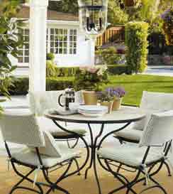 patio photo courtesy of Pottery Barn