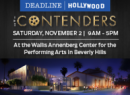 Contenders 2013: 'Wolf Of Wall Street,' 'Nebraska,' 'Dallas Buyers Club,' 'Inside Llewyn Davis,' 'Fruitvale Station,' 'Lee Daniels' The Butler,' 'August: Osage County,' 'All Is Lost,' 'Place Beyond The Pines,' '12 Years A Slave,' 'Gravity' & More Kick-Off Panels
