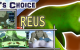 Blogger's Choice: Reus Game Review