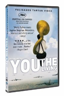 You, the Living (2007) Poster