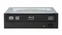 First and fastest ... the Pioneer BDR-205 12x Blu-ray disc writer