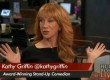 Kathy Griffin: Jerry Seinfeld Gave Me 'Instant Diarrhea' (Video)