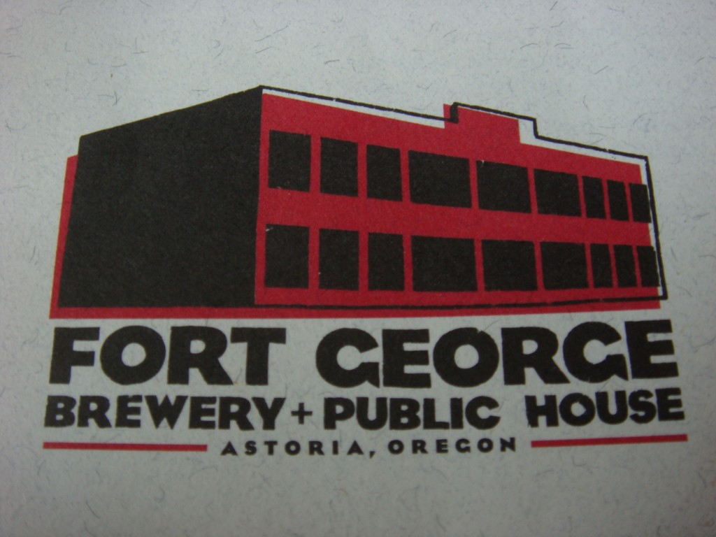 Fort George Brewery and Public House