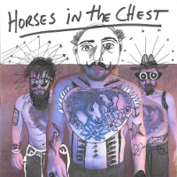 Horses in the Chest cover