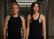 Jennifer Lawrence, Josh Hutcherson Are 'a Distraction' in New 'Hunger Games: Catching Fire' Clip (Video)
