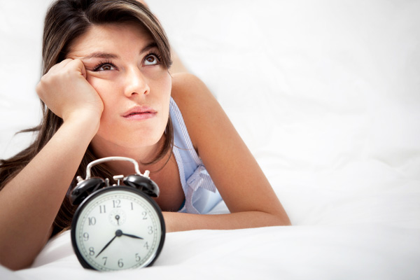 How To Beat Insomnia For Good Without Any Pills