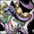 EXCLUSIVE: Steampunk Variants Coming to DC Comics in February