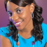 Rasheda Kamaria is the Chief Empowering Officer of Empowered Flower Girl LLC