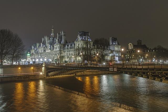Hotel de Ville 2012