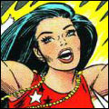 Donna Troy Brought Data to Life