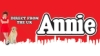 WIN a double pass to Annie – The Musical