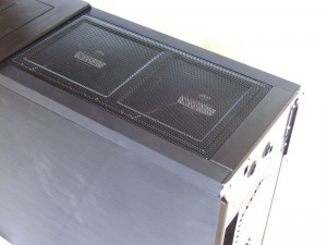 Cooler Master ATCS 840 Case Review