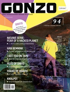 Gonzo_94_cover