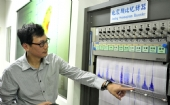 台灣花蓮發生6.7級地震福州有震感